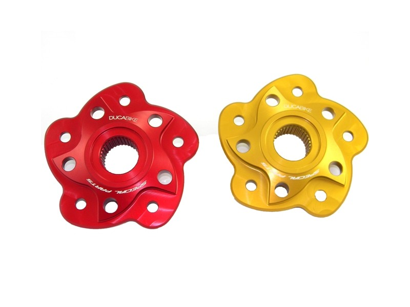 PC5F03 - SPROCKET-CARRIER Common