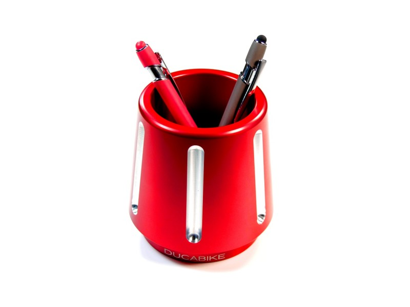 Y01 - PEN HOLDER RED