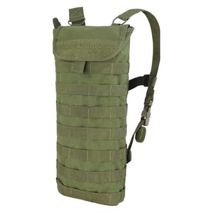Condor MOLLE Style Water Hydration Carrier (Color: OD Green)