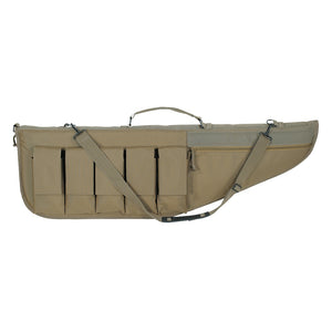 "VooDoo Tactical 46"" Protector Rifle Case"