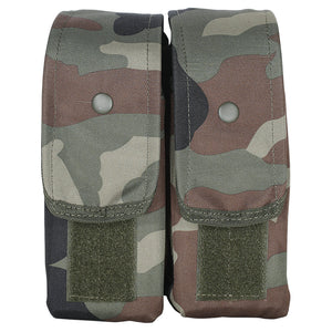 Voodoo Tactical M4/AK47 Double Magazine Pouch