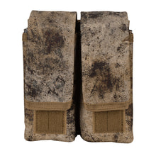 Load image into Gallery viewer, Voodoo Tactical M4/AK47 Double Magazine Pouch