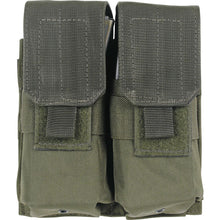 Load image into Gallery viewer, Voodoo Tactical Double M4/M16 Mag Pouch