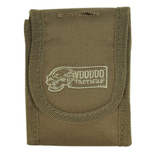 Load image into Gallery viewer, Voodoo Tactical Electronics Gadget Pouch