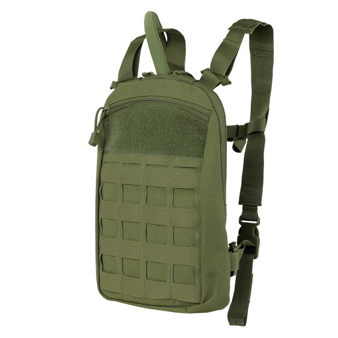 Condor LCS Tidepool Hydration Carrier (Color: OD Green)