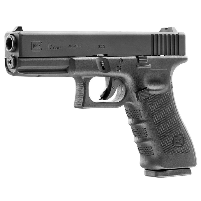 Elite Force Fully Licensed GLOCK 17 Gen 4 GBB Airsoft Pistol