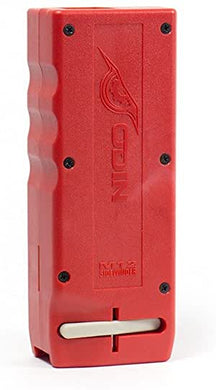Odin Innovations M12 Sidewinder 1600 Round Speed Loader Red