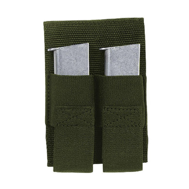 Voodoo Tactical Removable Double Mag Pouch