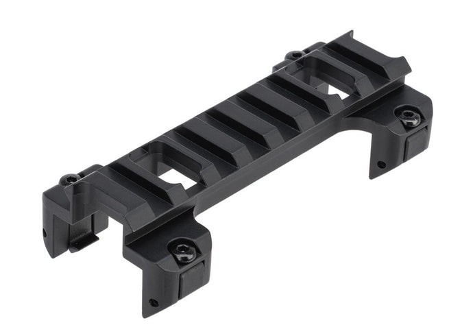 Elite Force / H&K Low Profile Claw Mount for MP5 & G3 Sub Machine Guns / Rifles