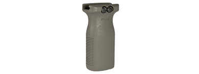 AC-363G ACM Vertical Grip for Rail (Foliage Green)