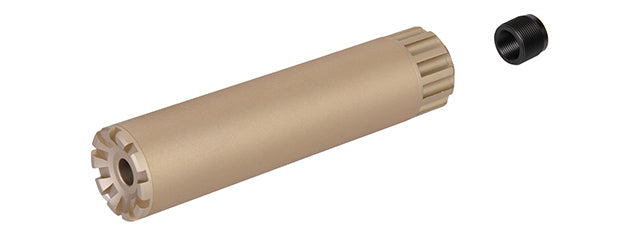 AC-543T F35X145mm WAU Force Silencer (DE)