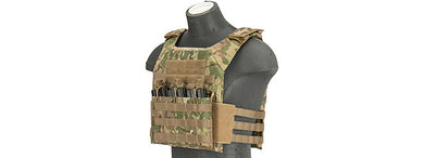 AC-591CP Plate Carrier (Camo)