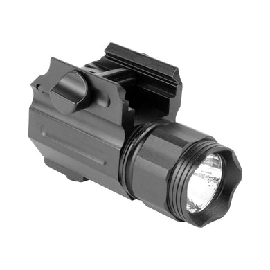 Aim Sports compact 330 lumen w /QRM color lense filters