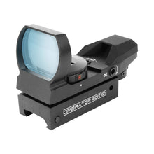 Load image into Gallery viewer, AIM SPORTS 1X34MM DUAL ILL. W/ 4 Different Reticles/OPERATOR EDITION
