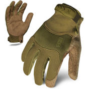 Ironclad Exo Tactical Pro Glove - OD Green (Size: Large)