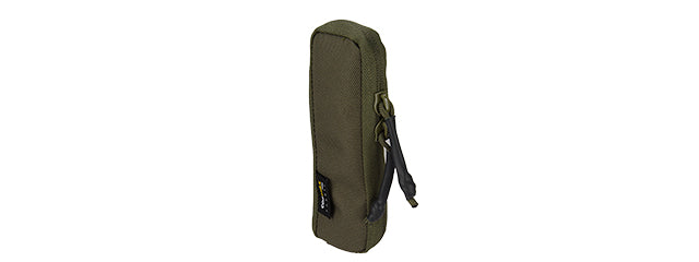 C204G CODE11 Compact Molle Low Profile Dump Pouch (OD Green)