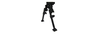 Commando CA-03 Tactical Bipod Black