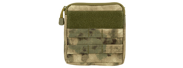 CA-1466F Molle Admin Medical EMT Pouch (AT-FG)