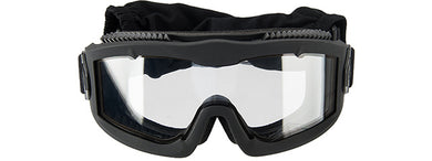 Lancer Tactical Aero Protective Airsoft Goggles