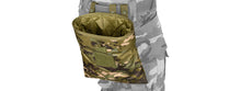 Load image into Gallery viewer, Lancer Tactical CA-341 Nylon Large Foldable Dump Pouch