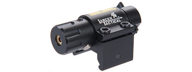 CA-430P MINI SIZE RED LASER SIGHT