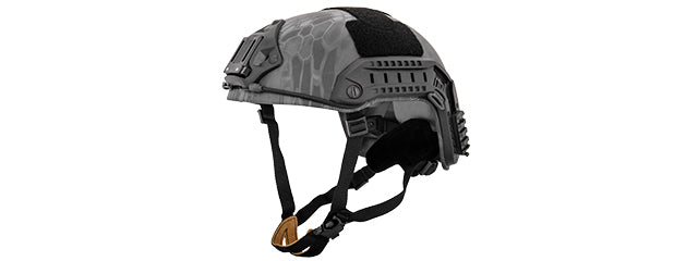 CA-849P Maritime Helmet, Simple Version (TYPHON)