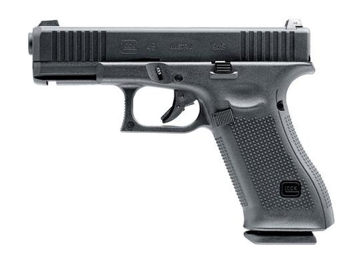 Elite Force Fully Licensed GLOCK 45 Gen. 5 GBB Airsoft Pistol