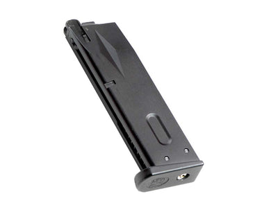 GBB-601-MAG KJW Full Metal magazine for KJW & HFC M9 Series Airsoft GBB Pistol