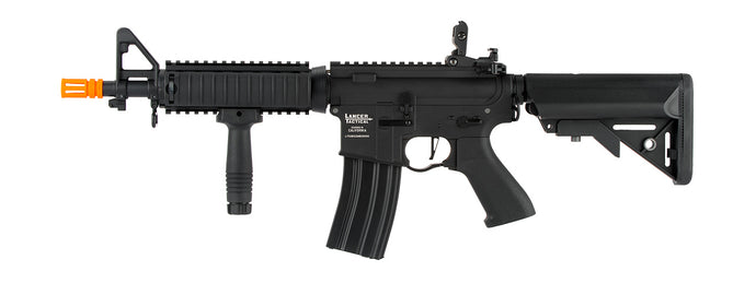 Lancer Tactical LT-02 MOD 0 MK18 M4 ProLine AEG Black