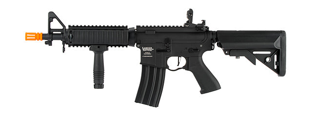 LT-02BL-G2-ME Lancer Tactical MOD 0 M4 MK18 ProLine AEG [LOW FPS] (BLACK)