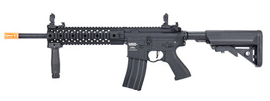 Lancer Tactical LT-12 ProLine Series M4 EVO Airsoft AEG [HIGH FPS] (Black)