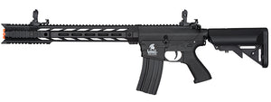 Lancer Tactical LT-25B-G2 GEN 2 Intercepter SPR AEG (Black)
