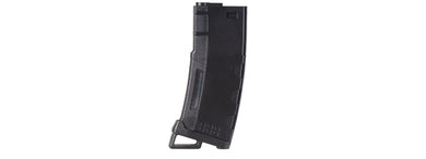Lancer Tactical 130 Round High Speed Midcap Magazine (Black)