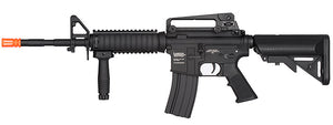 LT-04B-G2-M Full metal Body GEN. 2 Aeg Rifle (BLACK)