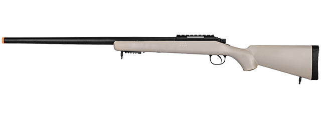 MB03T Well VSR-10 Bolt Acvtion Sniper Rifle (Color: Tan)
