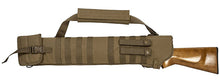 Load image into Gallery viewer, NCSTAR Tactical Shotgun Scabbard - Protective Case