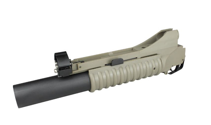 S & T Light Weight M203 grenade launcher ( light weight version )