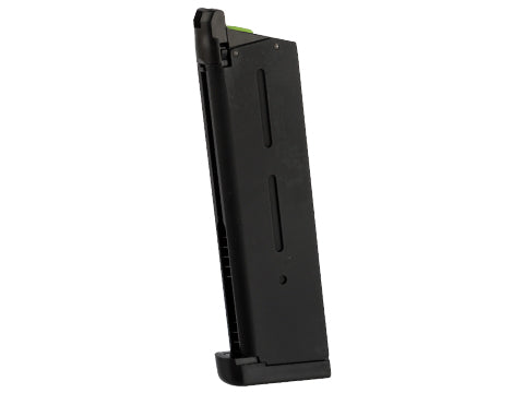 Matrix 25 Round Magazine for Marui-Spec 1911 Gas Blowback Airsoft Pistols