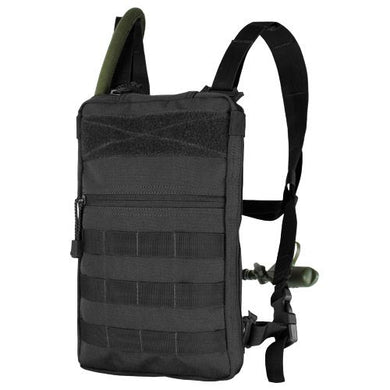 Condor Tidepool Hydration Carrier (Color: Black)