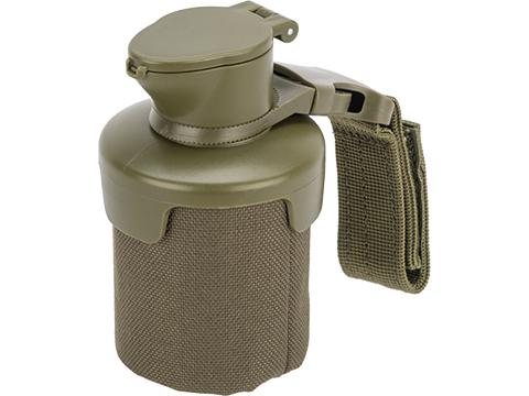 Matrix Nylon Mobile BB Storage Bag (Color: OD Green)