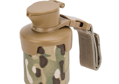 Matrix Nylon Mobile BB Storage Bag (Color: Multicam)