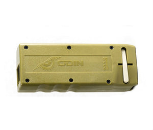 Odin Innovations M12 Sidewinder 1600 Round Speed Loader Dark Earth