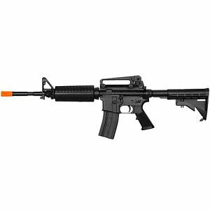 Lancer Tactical Airsoft M4A1 Gas Carbine