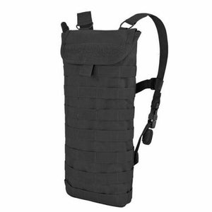 Condor MOLLE Style Water Hydration Carrier (Color: Black)