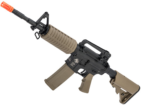 Specna Arms / Rock River Arms Licensed CORE Series M4 AEG (Model: M4 RIS / Tan SA-C03)