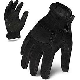 Ironclad Exo Tactical Pro Glove - Black (Size: Small)