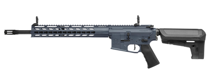 Krytac Full Metal Trident MKII SPR Airsoft AEG Rifle Combat Grey