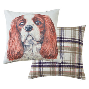 Cavalier King Charles Cushion