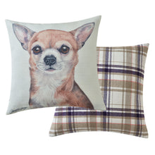 Load image into Gallery viewer, Chihuahua Cushion