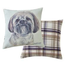 Load image into Gallery viewer, Lhasa Apso Cushion